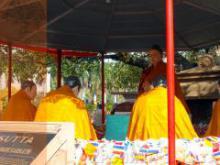 Колыбель буддизма – Сарнатх.