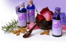Драгоценные камни и ароматерапия