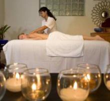 Ароматерапия для массажа