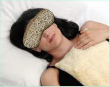 Ароматерапия для сна