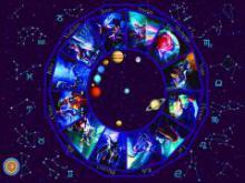 Европейская астрология