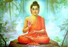 Что буддизм может дать человеку.