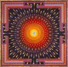 Индийская астрология.