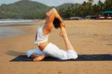 Лайя йога