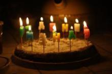 Эзотерический День рождения