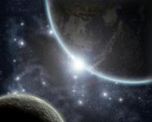Новолуние - дни богини тьмы, мрака и тайн