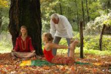 Сахаджа йога в наши дни. Сахаджа ашрам.