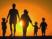 Семейные отношения: сказки и реальность