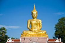 14 заповедей Будды
