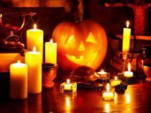 Хэллоуин – ночь мистики и страшных историй