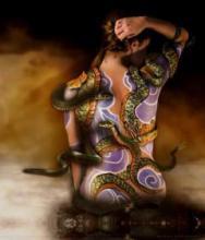 Год Змеи. Характеристика 2013 года