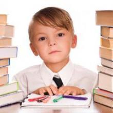 Семь советов детям, чтобы преуспеть в школе