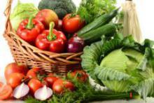С чего начинать вегетарианство?