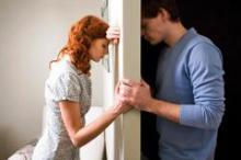 Как помириться с мужем, женой
