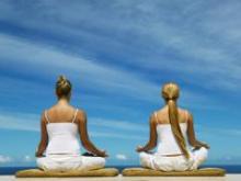 Анабхава йога
