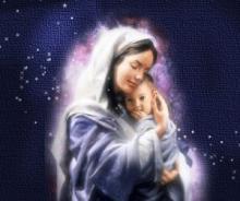 Энергия любви. Часть 2. Внутренняя мама. Источник абсолютной любви и заботы