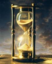 Природа времени. Часть 3.