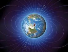 Забудьте о глобальном потеплении или снова о смещении магнитного поля Земли