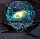 Вселенная как голограмма