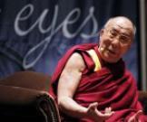 Далай-лама отвечает на вопросы учеников