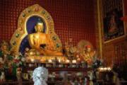 Буддийский алтарь и его устройство. Геше Джампа Дакпа