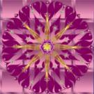 День усиления Фиолетового пламени. Исцеляем подсознание