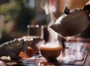 Путешествие в чайную церемонию