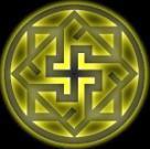 Славянские Веды. Рождение Мира. Боги