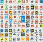 Свастика. Свастические символы