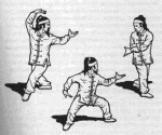 Багуа чжан - искусство для здоровья