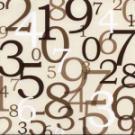 Цифры в Фен Шуй