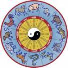 Китайская головоломка по поводу года Красной Собаки