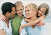 Семья – точка отсчета
