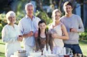 Фэн-шуй и гармония в семейных отношениях