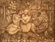 Боги эпохи земледелия
