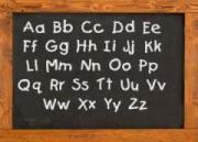 Нумерология слов
