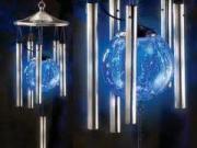 Воздушные колокольчики - музыка ветра