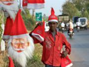 Индийский новый год