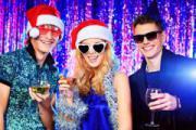 Идеи для новогодней вечеринки