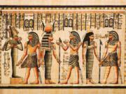 Миф об Осирисе и Изиде