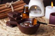 Искусство шоколадного массажа