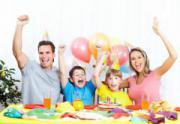 Пять способов организовать День Рождения Отца