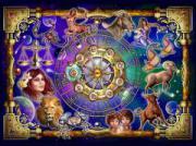 Солнечный знак  Зодиака.