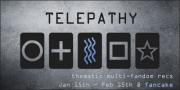 «Чувственная и мыслимая телепатия»