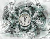 Природа времени. Часть 1.
